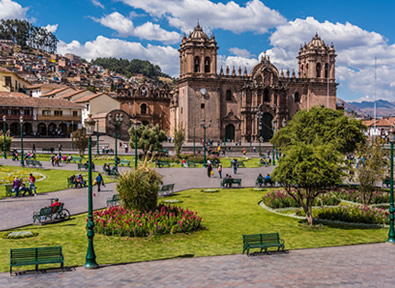 Tours por Cusco 2016