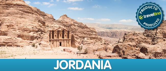 Circuito Jordania : Circuitos traveltino jordania visado de entrada gratuito