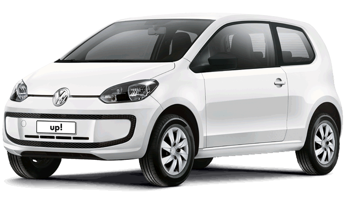 Chollos Vacaciones Volkswagen Up