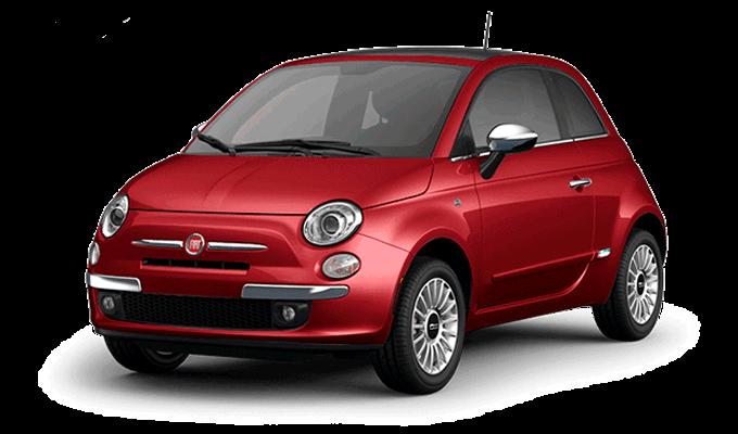 Busca Chollos en Fiat 500 Lounge