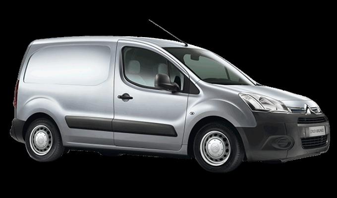 Busca Chollos en Citroën Berlingo