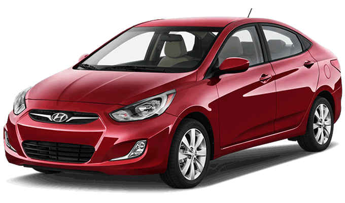 Chollo Vacaciones 2017 Hyundai Accent