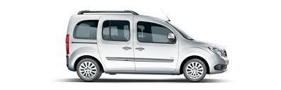 Busca Chollos en Mercedes-Benz Citan