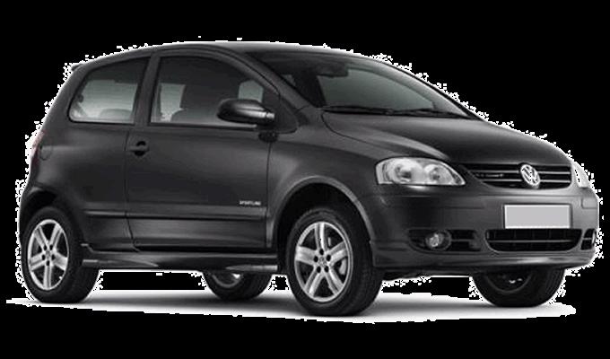 Chollo Viajes 2017 Volkswagen Fox