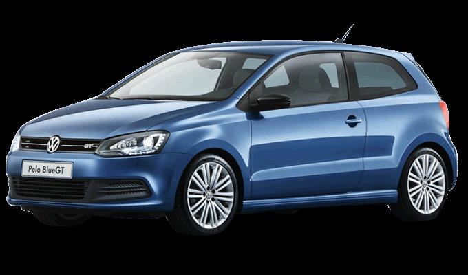 chollo vacaciones en Volkswagen Polo