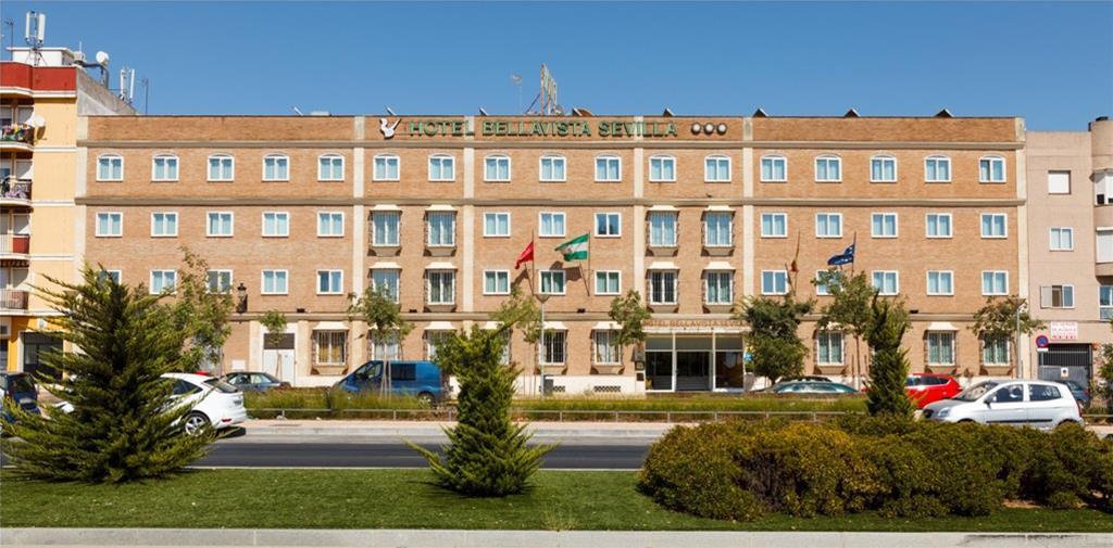 Chollo Viajes 2017 Hoteles en Sevilla