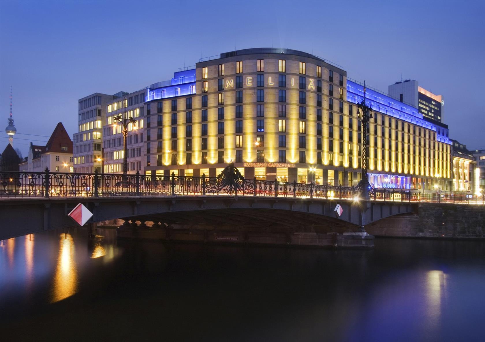 Chollo Viajes 2017 Hoteles en Berlín
