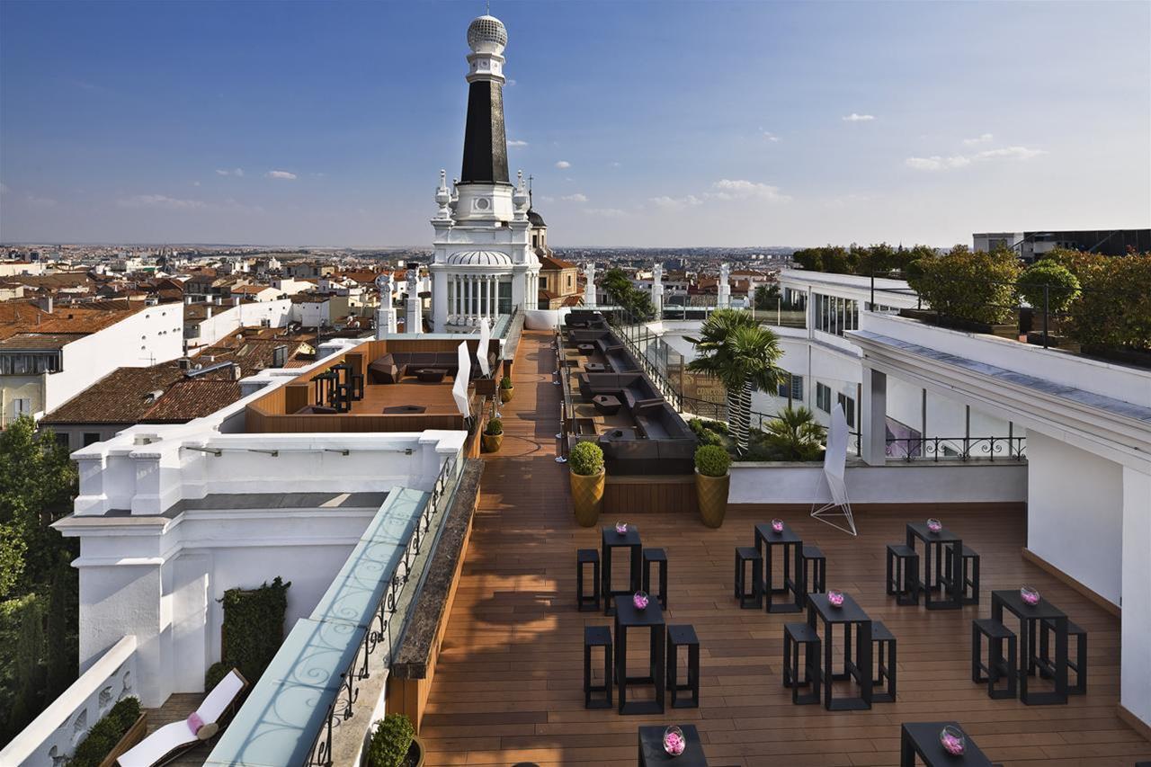 Chollo Viajes 2017 Hoteles en Madrid