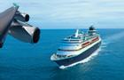 Cruceros con vuelos