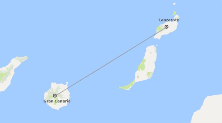 Lanzarote y Gran Canaria Al Completo A Tu Aire