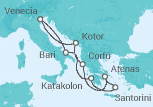 Explorando la antigua Grecia