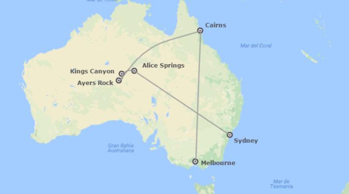 Australia: Imágenes de Australia