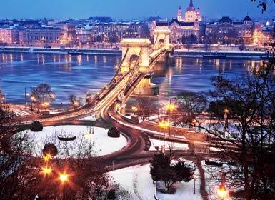 Crucero Danubio