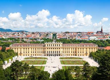 Palacio de Schonbrun