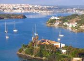 Vuelos Madrid Menorca, MAD - MAH