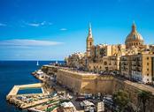 Vuelos Madrid Malta, MAD - MLA