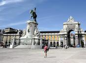Vuelos Madrid Lisboa, MAD - LIS
