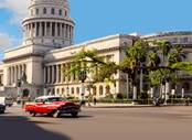 Vuelos Madrid La Habana, MAD - HAV