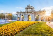 Busco un viaje chollo en Madrid