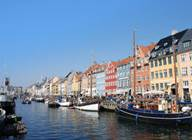 Chollo Vacaciones en Copenhague