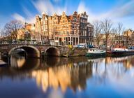 chollo vacaciones en Ámsterdam