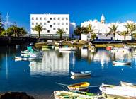 Busca Chollos en Lanzarote