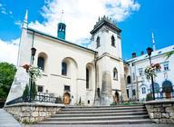 chollo vacaciones en Lviv