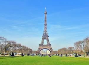 Agencia Viajes baratos a París