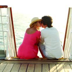 Viajes de novios con Pullmantur