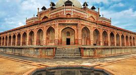 Busca Chollos en India: Triángulo Dorado