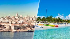 chollo vacaciones en Cuba: Habana y Varadero