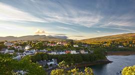 Busco un viaje chollo en Gran Bretaña: Escocia: Lago Ness e Isla de Skye