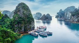 Chollo Viajes 2017 Vietnam y Tailandia: Vietnam y Phuket