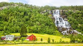 Busca Chollos en Norte de Europa: Escandinavia y Fiordos