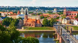 Chollo Viajes 2017 Norte de Europa: Vilnius, Riga y Tallin