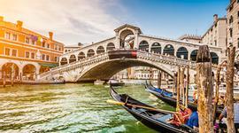 Chollo Viajes 2017 Italia: Roma, Florencia y Venecia en tren