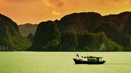 Busco un viaje chollo en Vietnam: De Hanoi a Saigón