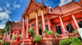 Busca Chollos en Vietnam y Camboya: Vietnam con Delta del Mekong y Camboya