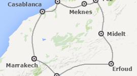 Busca Chollos en Marruecos: Marruecos y el Medio Atlas