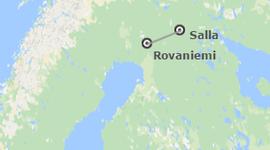 Busca Chollos en Finlandia: Especial Semana Santa Laponia Finlandesa
