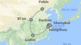 Chollo Viajes 2017 China: De Beijing a Shanghai