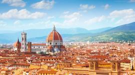 Busco un viaje chollo en Florencia