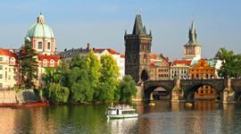 Busca Chollos en Praga