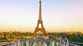 Chollo Viajes 2017 París