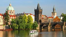 chollo vacaciones en Praga