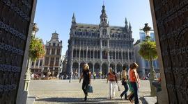 chollo vacaciones en Hoteles en Bruselas Ciudad