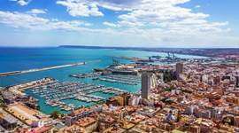Busca Chollos en Hoteles en Alicante