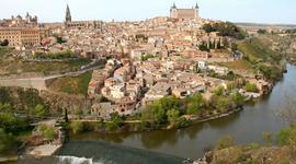 chollo vacaciones en Hoteles en Toledo