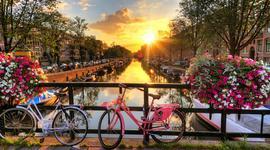 chollo vacaciones en Hoteles en Ámsterdam
