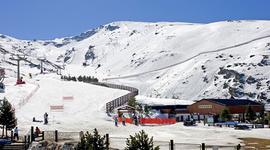 Busca Chollos en Hoteles en Sierra Nevada
